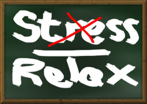 Stress Anxiety Relief Moncton