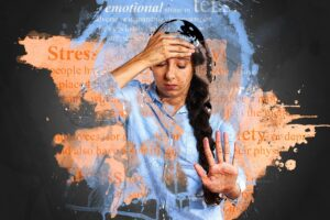 Stress and Anxiety Management